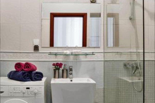 Apartament Chmielna BIS - фото 11