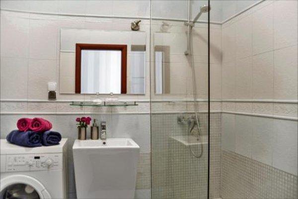 Apartament Chmielna BIS - фото 12