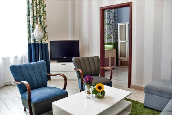 Apartament Chmielna BIS - фото 4