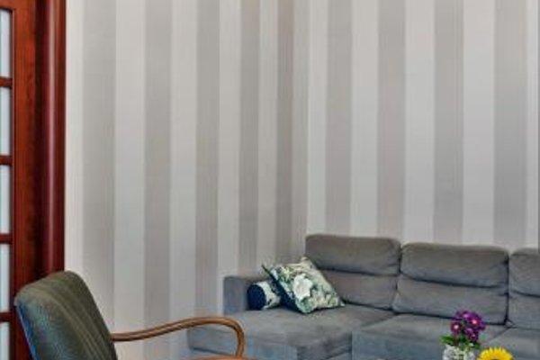 Apartament Chmielna BIS - фото 8