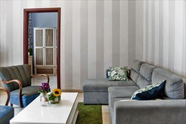 Apartament Chmielna BIS - фото 9
