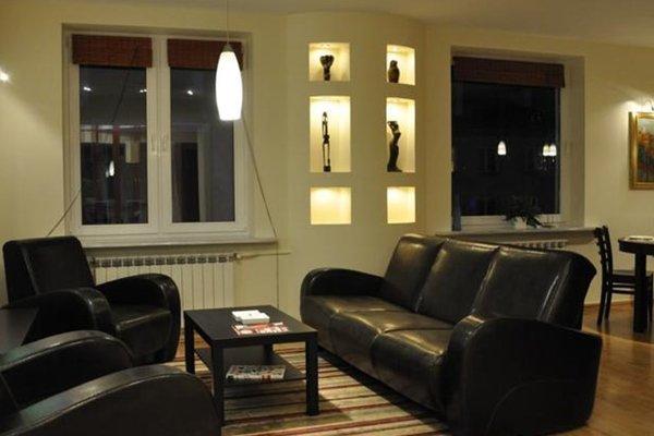 Apartament Bestion - фото 18