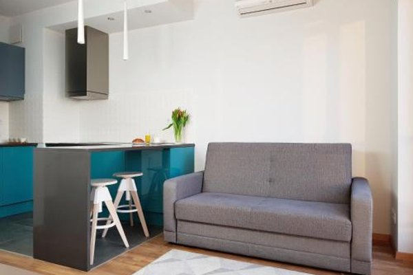 Chopin Apartments - Capital - 10
