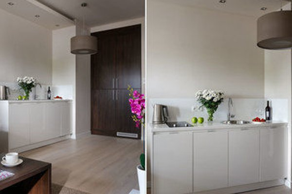 Chopin Apartments - Capital - 16