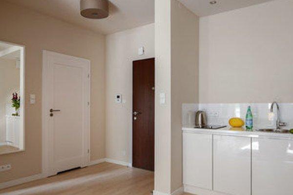 Chopin Apartments - Capital - 17
