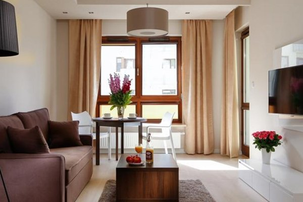 Chopin Apartments - Capital - 20
