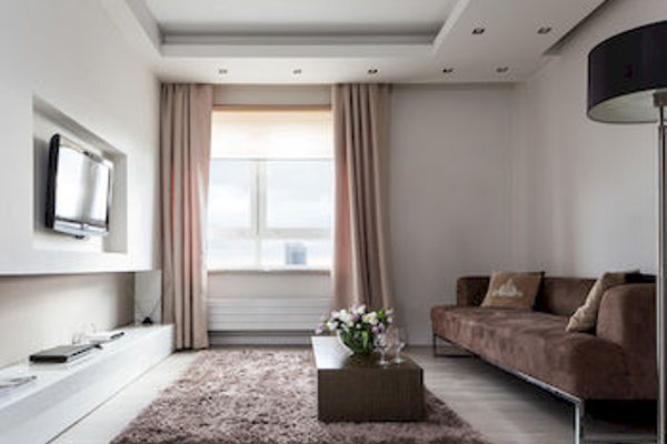 Chopin Apartments - Capital - 21