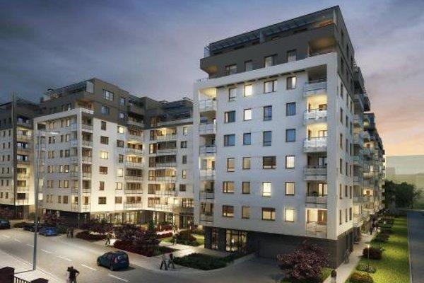 Chopin Apartments - Capital - 23