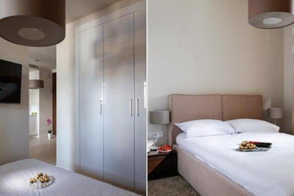 Chopin Apartments - Capital - 3