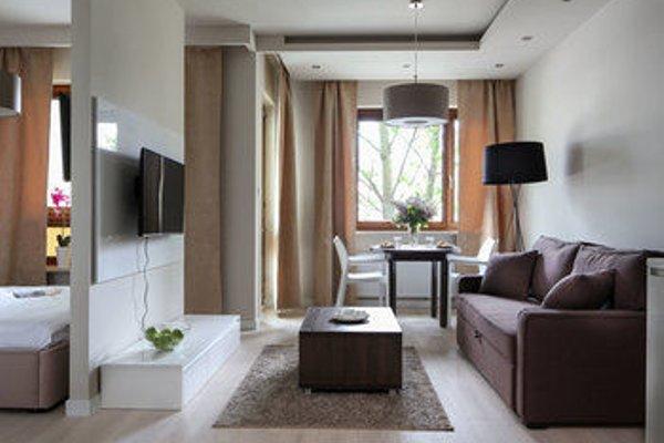 Chopin Apartments - Capital - 5