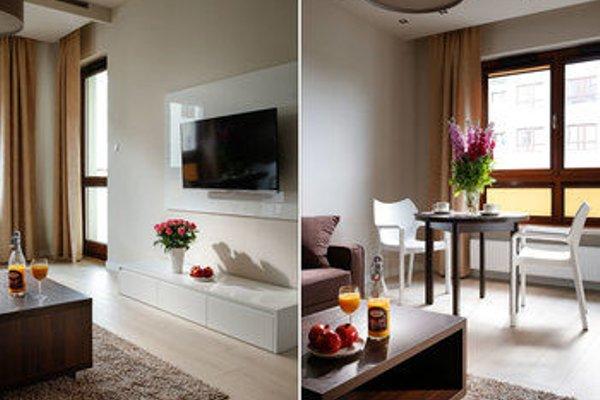 Chopin Apartments - Capital - 6