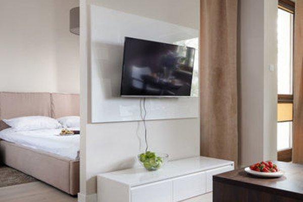 Chopin Apartments - Capital - 7