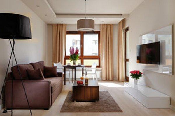 Chopin Apartments - Capital - 8