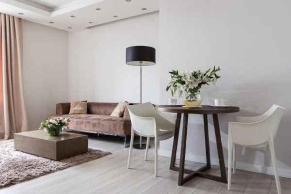 Chopin Apartments - Capital - 9