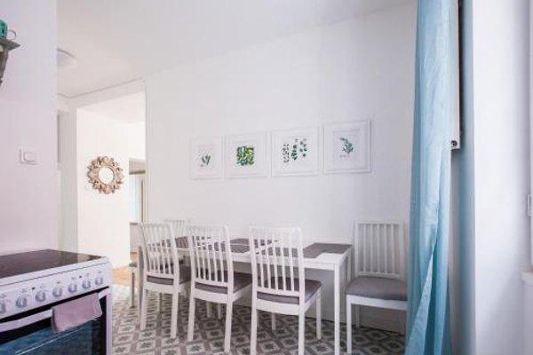 Ego Apartments - фото 10