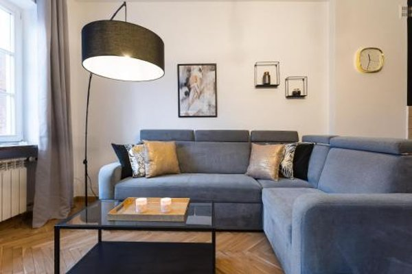 Ego Apartments - фото 11