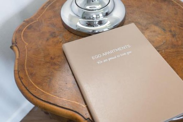 Ego Apartments - фото 20