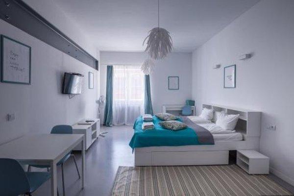 Ego Apartments - фото 4