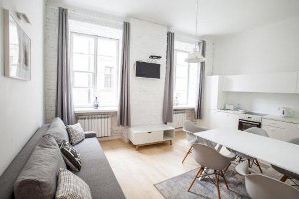 Ego Apartments - фото 8