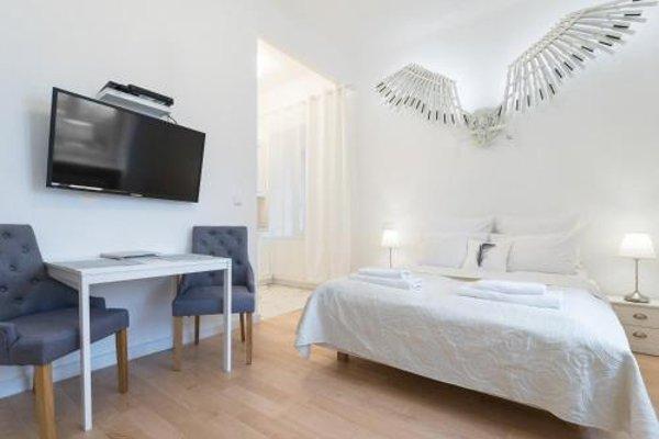 Ego Apartments - фото 9
