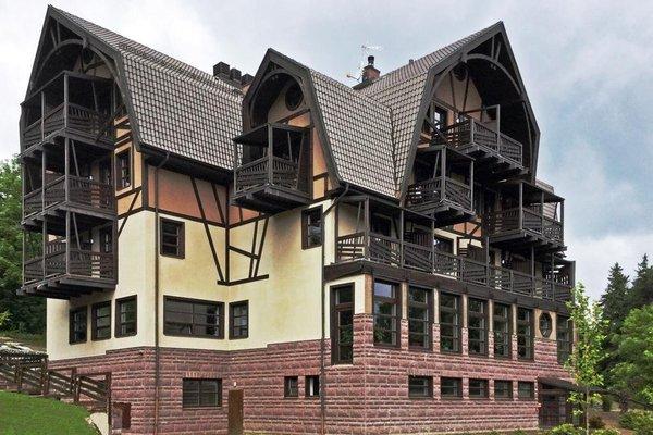 Hotel Sudetia - 14