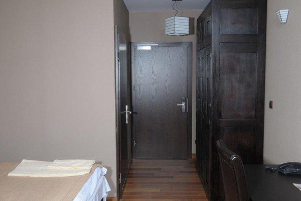 Hotel Sudetia - 7