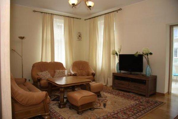 Apartament Diamentowy w Sopocie - 46