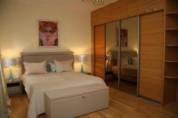 Apartament Diamentowy w Sopocie - 11