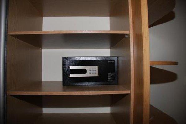 Apartament Diamentowy w Sopocie - 12