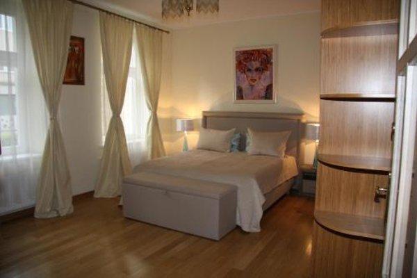 Apartament Diamentowy w Sopocie - 13
