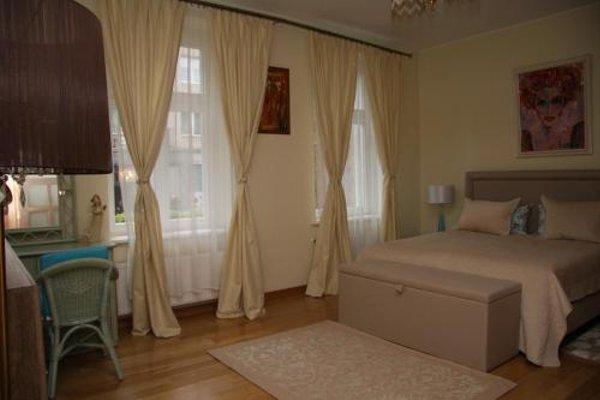 Apartament Diamentowy w Sopocie - 14