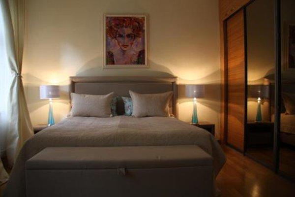 Apartament Diamentowy w Sopocie - 15
