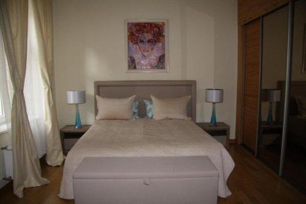 Apartament Diamentowy w Sopocie - 16