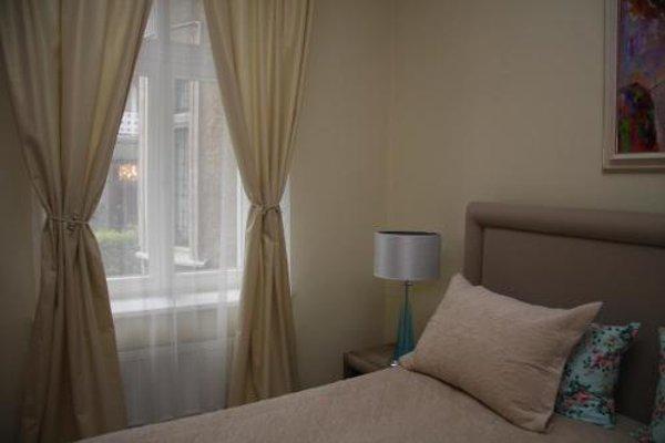 Apartament Diamentowy w Sopocie - 17