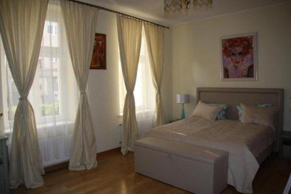 Apartament Diamentowy w Sopocie - 18