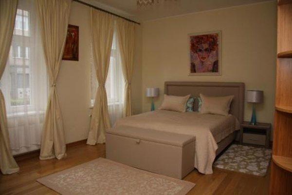 Apartament Diamentowy w Sopocie - 19
