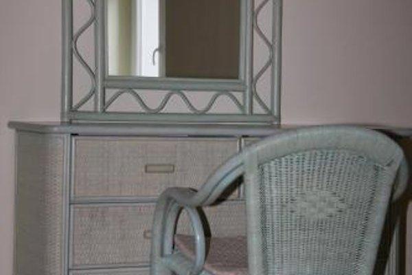 Apartament Diamentowy w Sopocie - 22