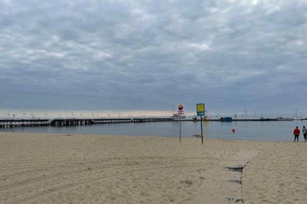 Apartament Diamentowy w Sopocie - 3