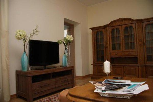 Apartament Diamentowy w Sopocie - 5