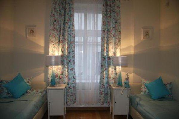 Apartament Diamentowy w Sopocie - 6