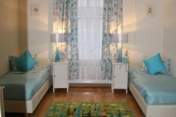 Apartament Diamentowy w Sopocie - 8