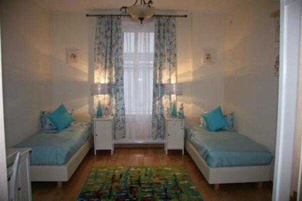 Apartament Diamentowy w Sopocie - 9