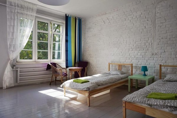 Garden Hostel - 48