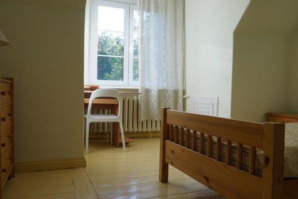 Garden Hostel - 6