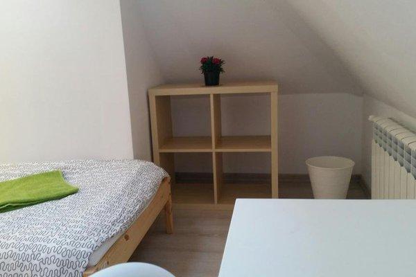 Garden Hostel - 9