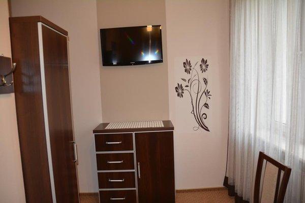 Astra Apartments - фото 15
