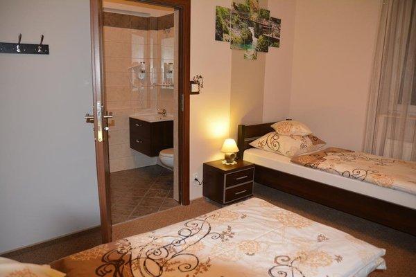 Astra Apartments - фото 3
