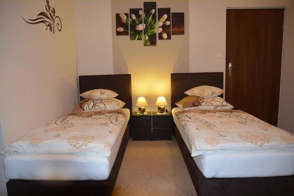 Astra Apartments - фото 6