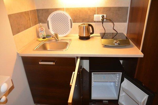 Astra Apartments - фото 7