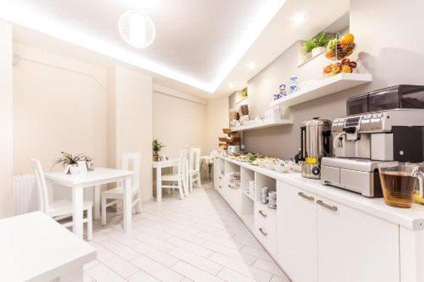 Apartamenty Platinia - фото 11